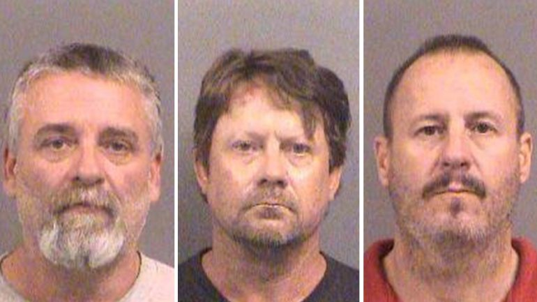 New Details Emerge In Case Of 3 Men Accused In Kansas Plot