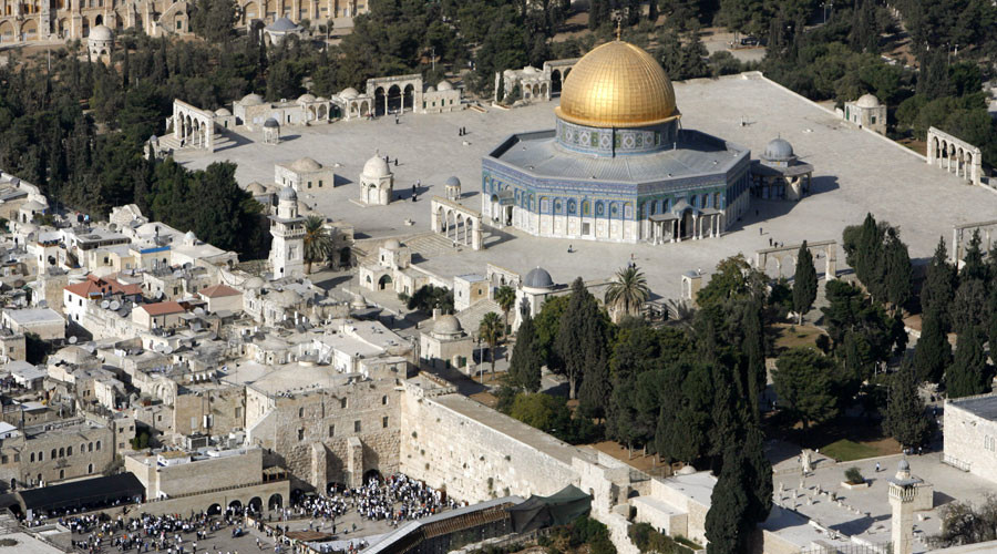 UNESCO Jerusalem vote 'unreal' says Renz