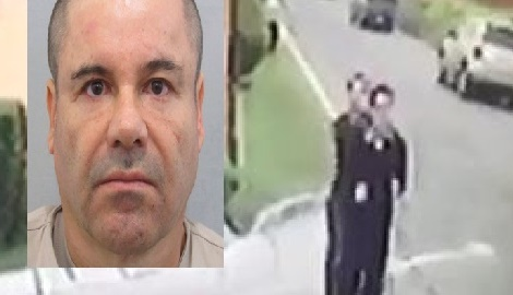Judge In El Chapo Case Assassinated While Jogging