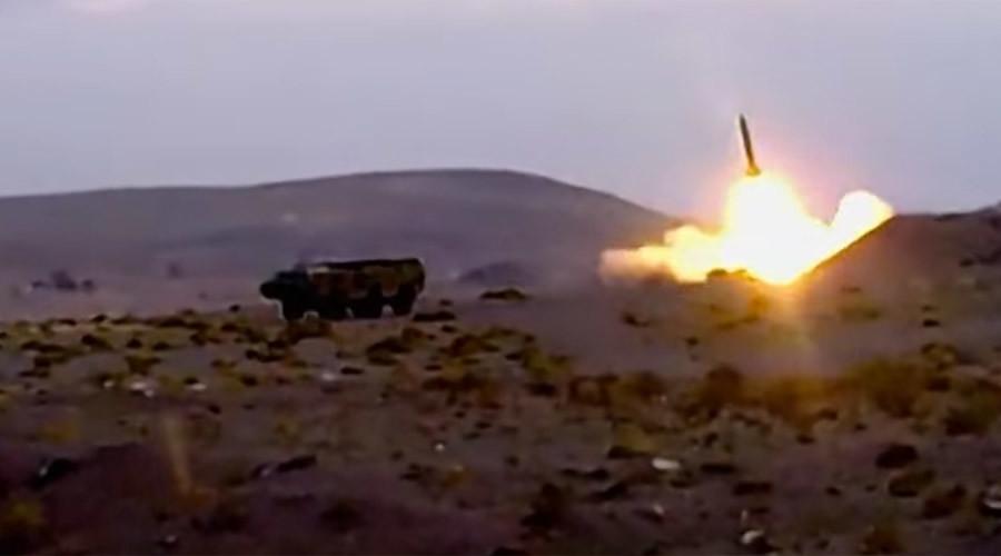 Saudi Arabia Says Yemen Rebels Fired Missile Toward Mecca