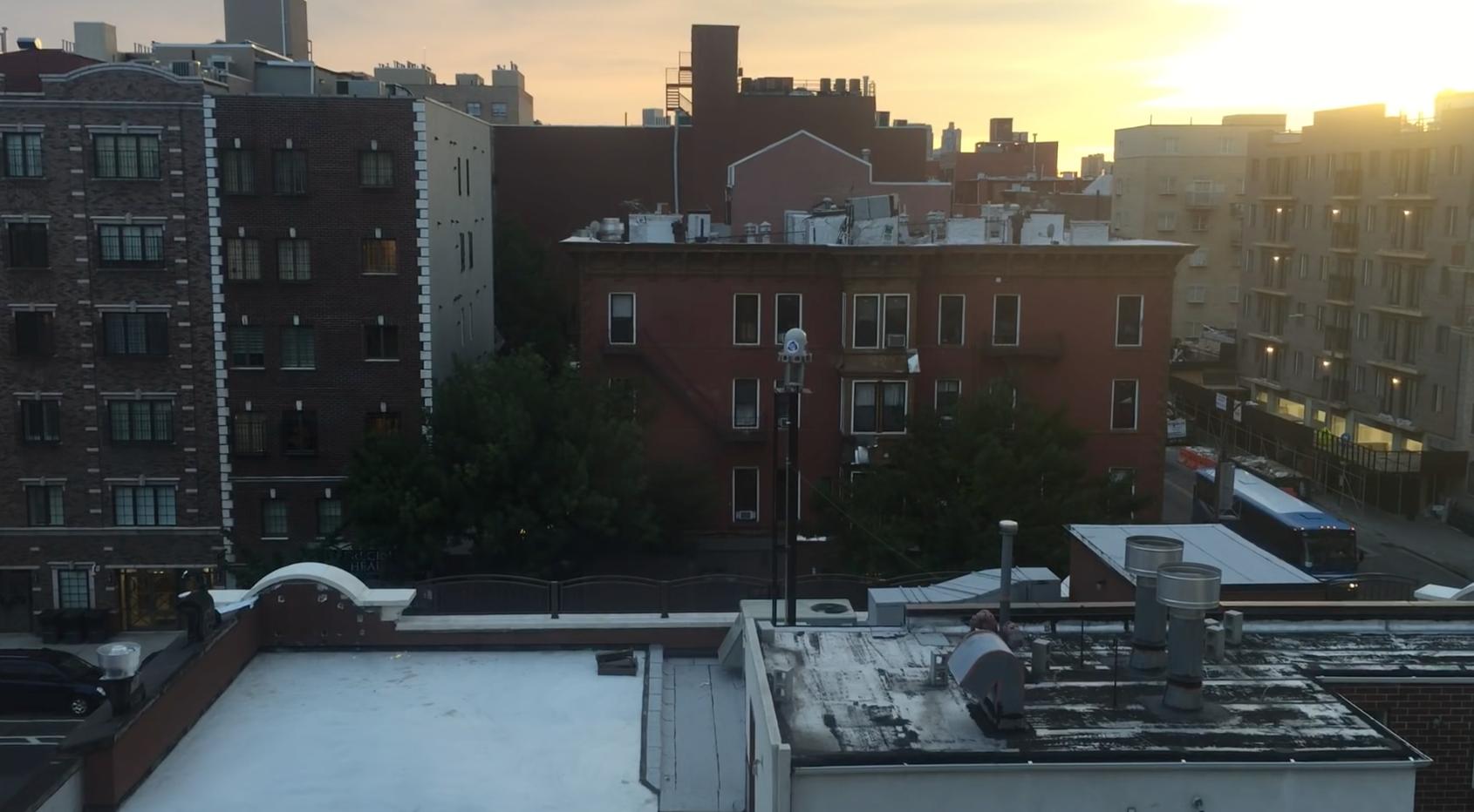 Williamsburg: Neighbors Annoyed By Air-Raid-Sounding Shabbos Siren