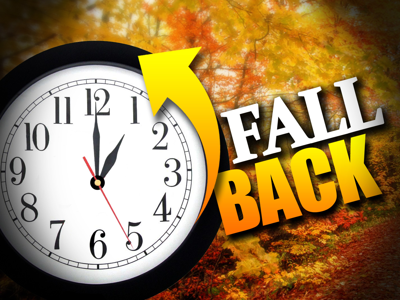 REMINDER: Change Your Clocks On Motzei Shabbos (USA) – And Check on
