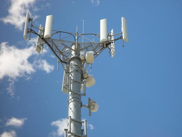 Verizon Looks To Upgrade Service Along Rt  17 In Sullivan