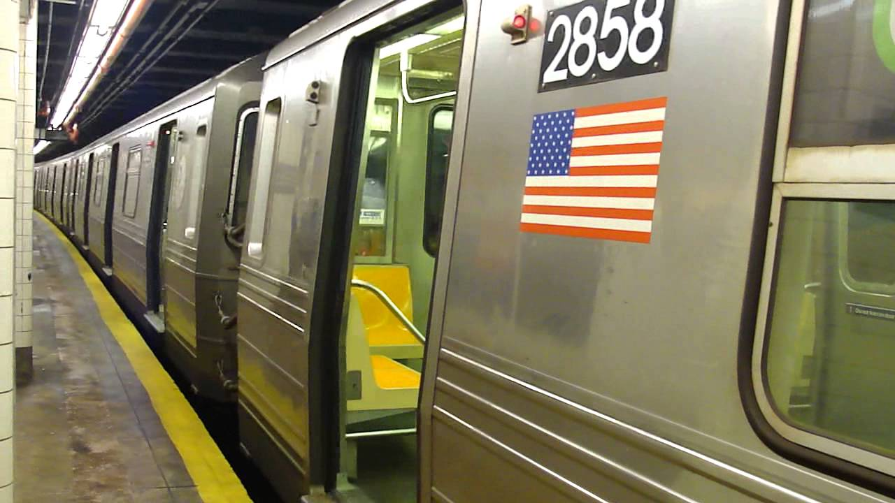 MTA workers struck by subway in Brooklyn, 1 killed