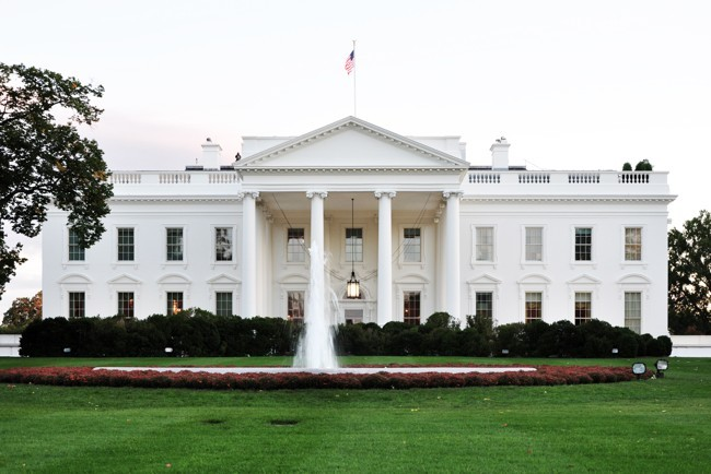 Melania, Barron move into White House