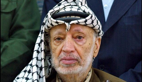 Palestinian Report Now Blames Political Rivals For Poisoning Yasser Arafat, Not Israel