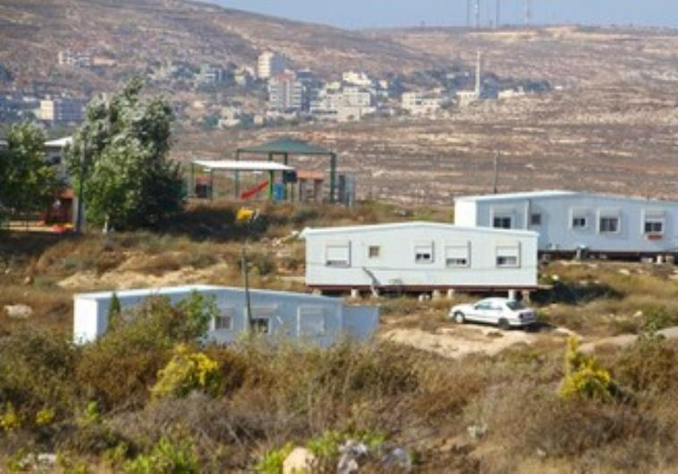 Government Will Try Again - Seeking A 30-Day Extension For Amona