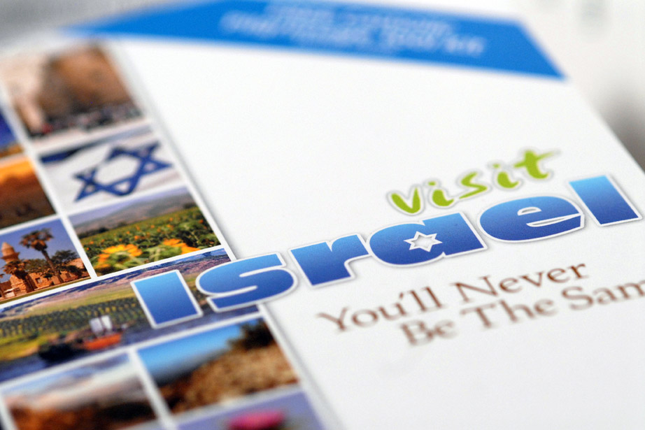 Israel Tourism Ministry: A Turning Point In Inbound Tourism