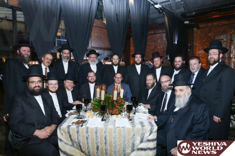 Photo Essay: Politicians And Community Leaders Attended The Dror Yearly Dinner Which Honored Askan Rabbi Joel Friedman (Photos by JDN)
