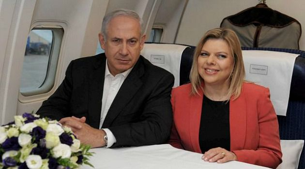 Mrs. Sara Netanyahu Questioned By Police For 12 Hours