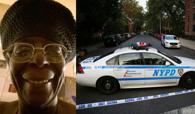 Bronx District Attorney Calls for Grand Jury in Deadly NYPD Shooting of Deborah Danner