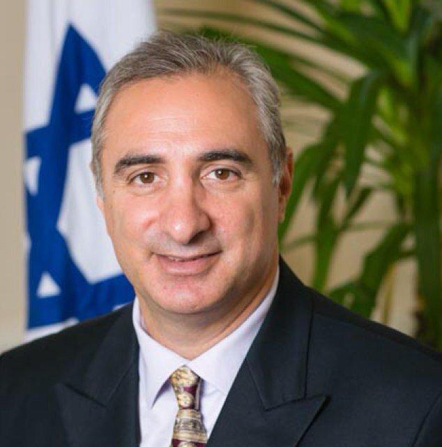 New Israeli Ambassador Arrives in Turkey Amid Improving Ties