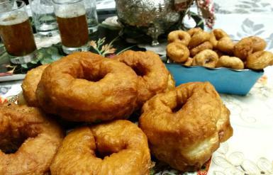 moroccan-doughnut