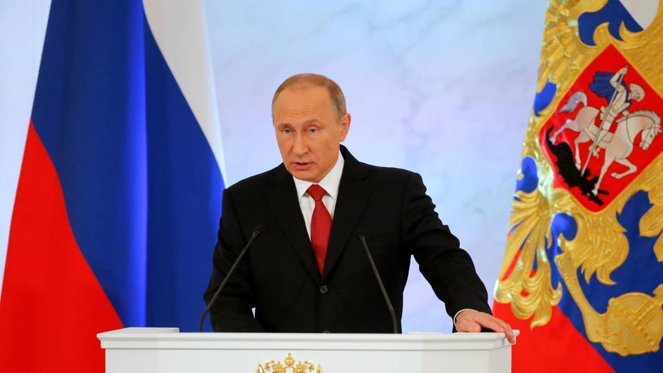 GOP Congressman: Special Prosecutor Needed For Russia Probe