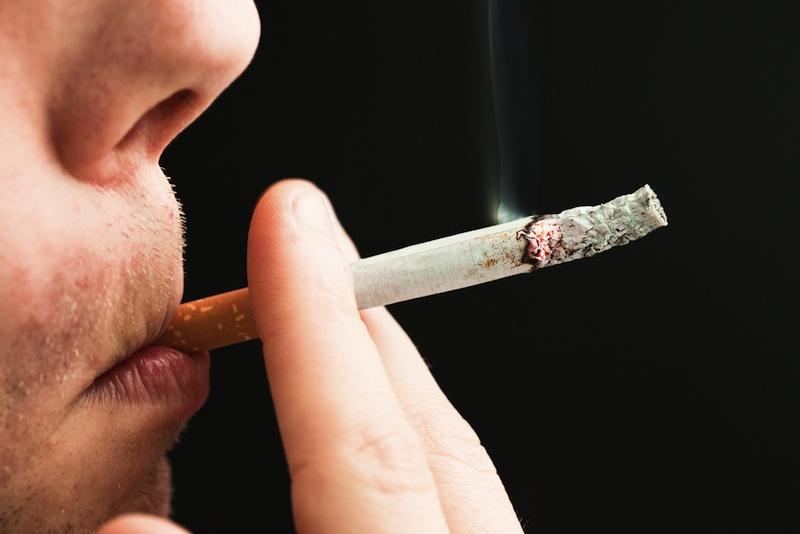 NYC Considers Making Walking And Smoking Illegal | Yeshiva World News