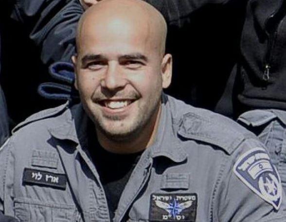 President Rivlin's Statement Following The Murder Of Sgt. Erez Levi In Vehicular Terror Attack
