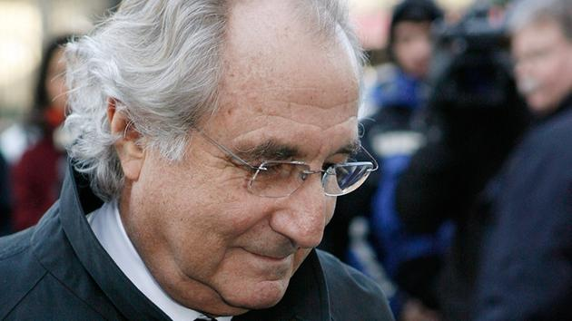 Report: Bernie Madoff Capitalizing Off Of Hot Chocolate In Prison