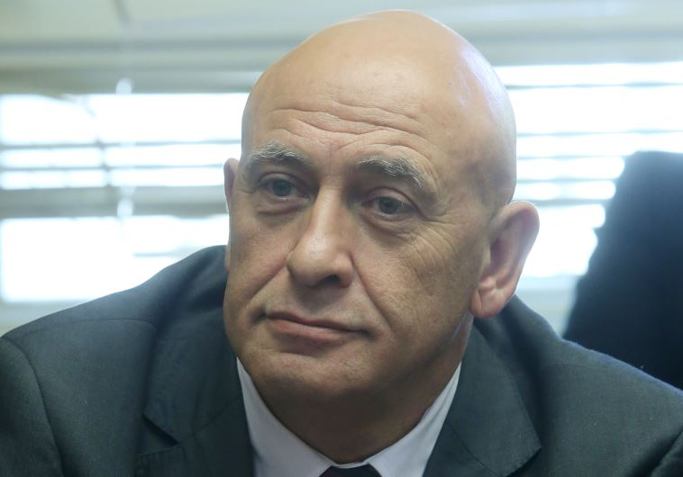 Growing Support In Knesset To Oust Basel Ghattas