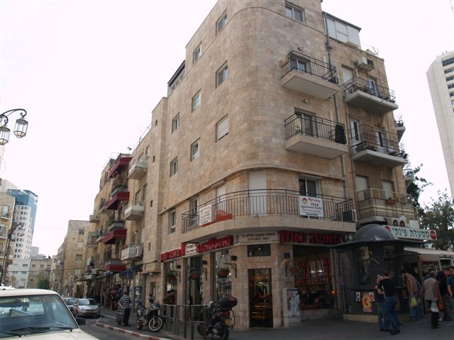 671 Apartments Approved In Jerusalem