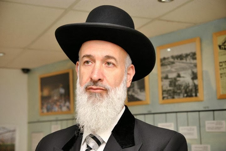 Rav Metzger Likely To Accept 3.5 Year Jail Term In Plea Bargain Agreement