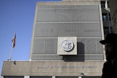 Senior PA Officials Threaten US Over Embassy Move To Jerusalem