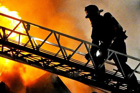 Elderly Jewish Woman Dies In Queens House Fire