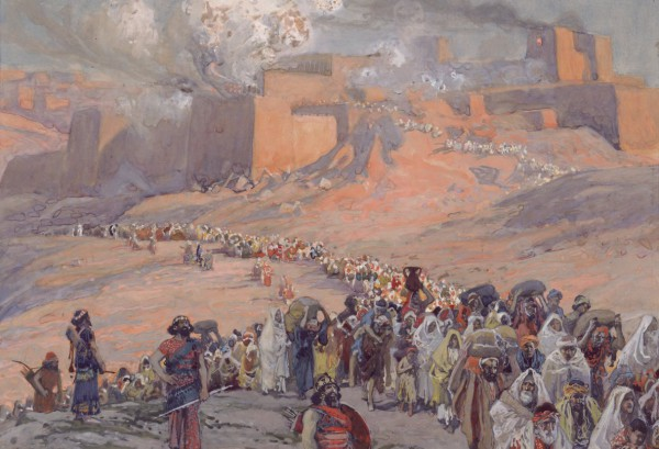 babylonian-siege