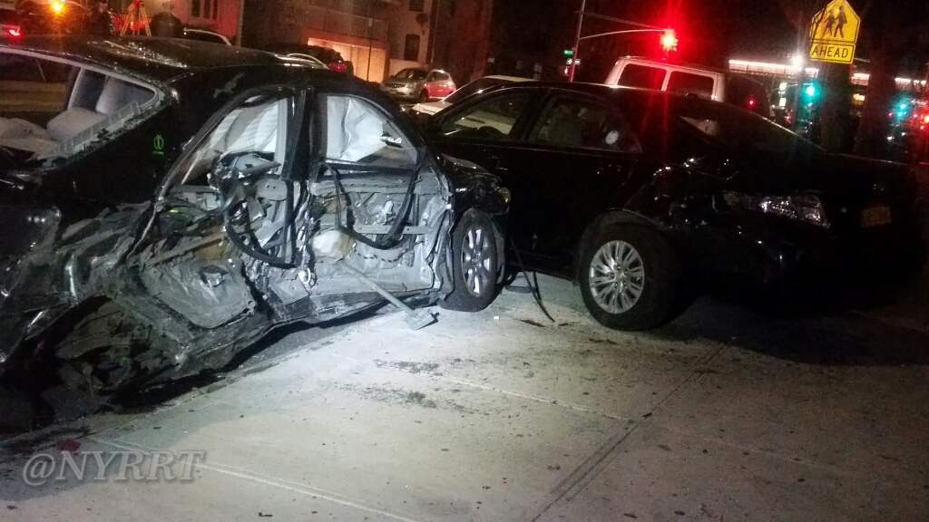 New York City Traffic Deaths Dropped to Record Low in 2016