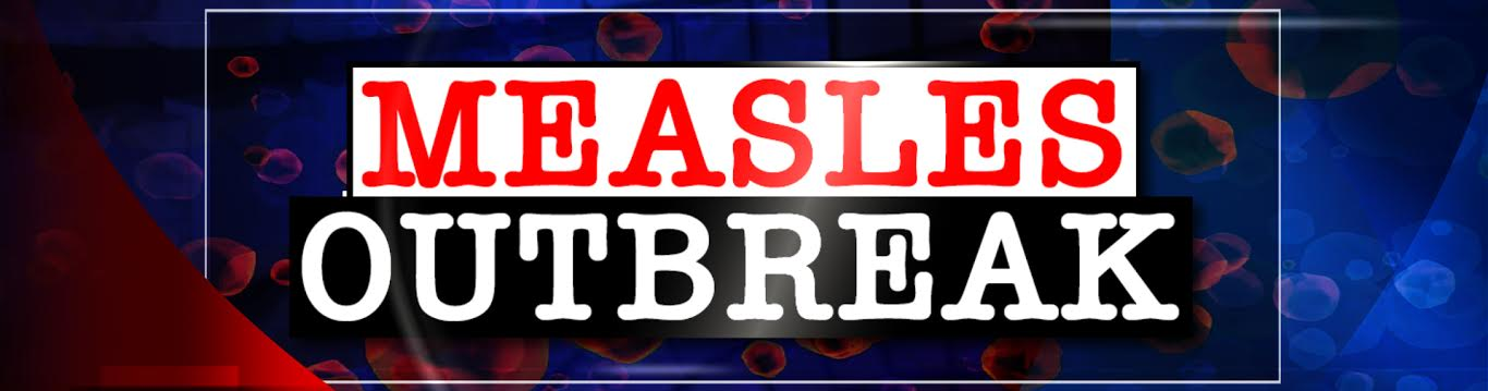Emergency Teleconference Convened In Response To Measles Outbreak In Los Angeles Jewish Community