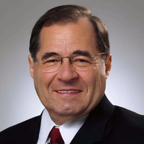 Jerrold Nadler, You are Striking Out!