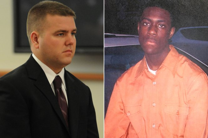 NYPD Hold Trial for Officer Who Killed Unarmed Man