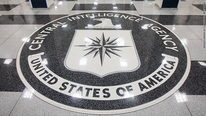 Op-Ed: I Didn't Think I'd Ever Leave The CIA. But Because Of Trump, I Quit.