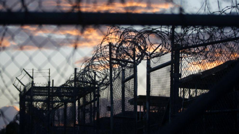 Top Trump Aide Calls Guantanamo Bay 'Incredibly Important Intelligence Asset'