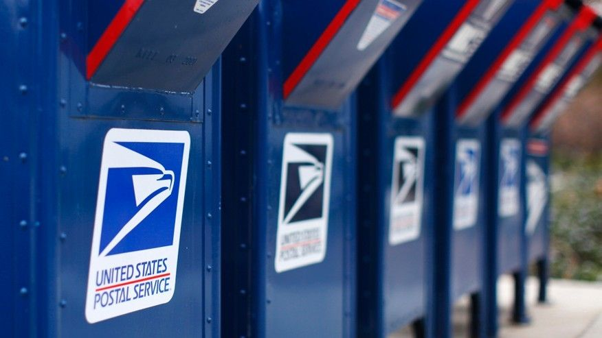 Postal Worker Admits He Failed To Deliver Mail For Years