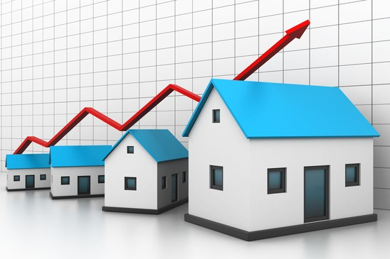 US Average 30-Year Mortgage Rate Edges Up To 4.16 Percent