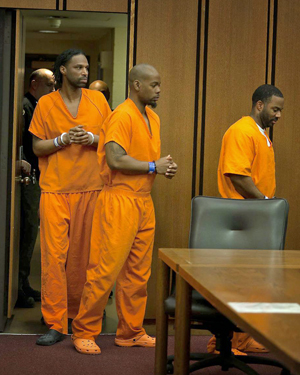 Ex-Inmates Freed After 20 Years Sue Detectives, Prosecutors