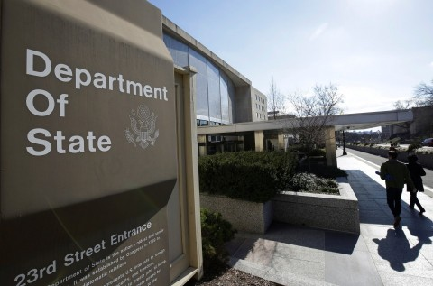 Op-Ed: State Department Writes Anti-leak Memo, Which Promptly Leaks