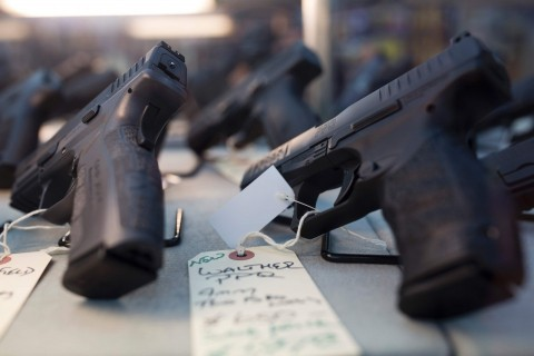 More States Are Allowing People To Carry Concealed Handguns Without A Permit