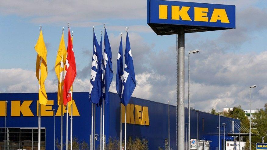 IKEA Apologizes For Catalog Aimed At Ultra-Orthodox Jews
