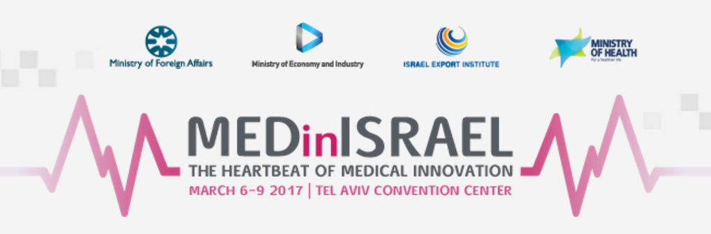 MEDinISRAEL Conference And Exhibition