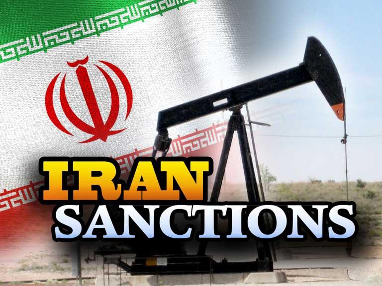 Iran-sanctions