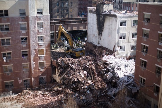Con Ed To Pay $153M To Settle NYC Explosion Charges