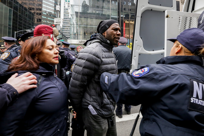 Op-Ed: Councilman Jumaane Williams And Friends - Enough Press Releases. Shut Up And Do Something!