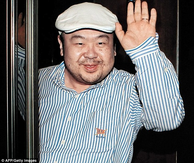 Police: Suspects In N. Korean Death Coated Their Hands With Poison