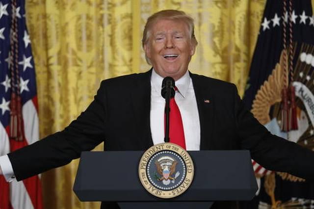 Trump orders overhaul of H-1B visas