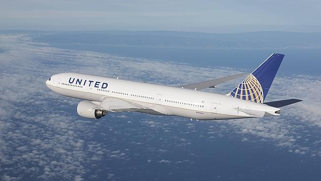 United Airlines Flight To Tel Aviv Makes An Unscheduled Landing In Houston