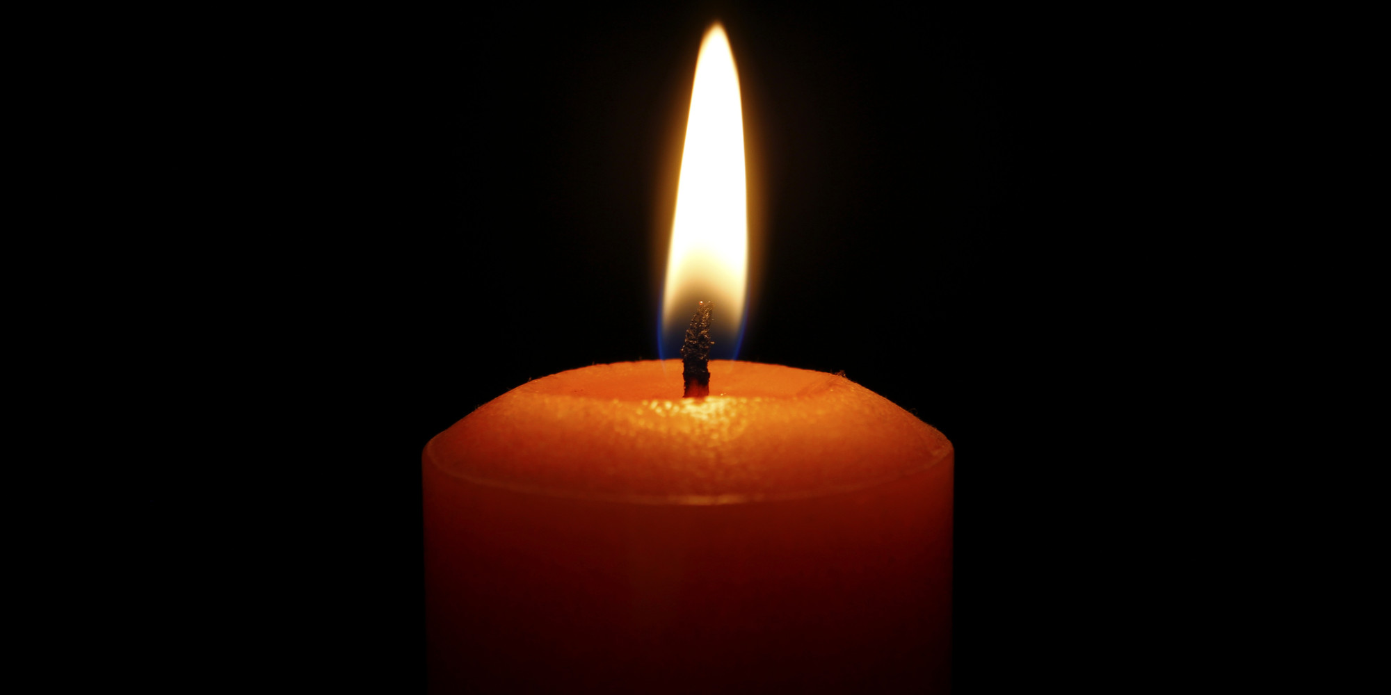 Lighting a Yartzeit Candle