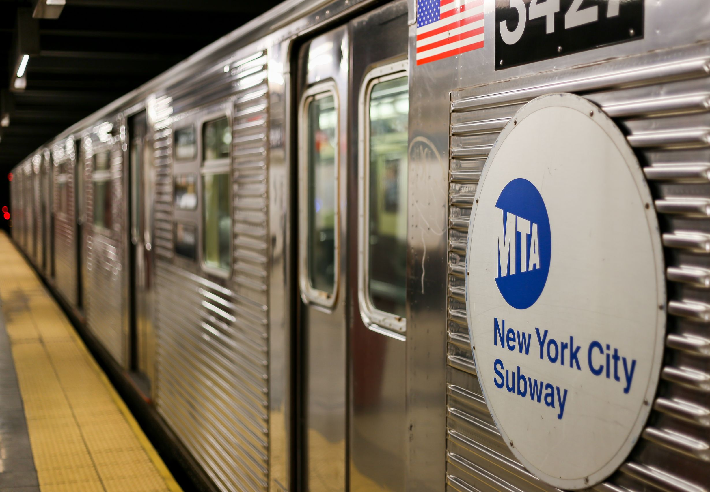 Substantial Rise In Bias Crimes On Subway, NYPD Says
