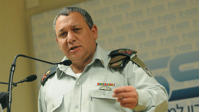 IDF Chief To Rabbonim: Officers Training Will Accommodate Separate Gender Units