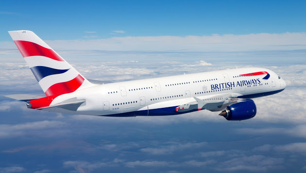 British Airways Starts Scanning Faces To Enable Faster Boarding